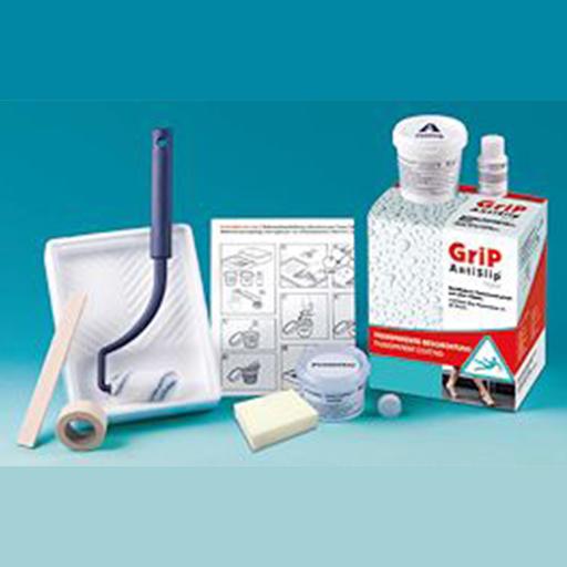 Grip Antislip coating vloer thuis