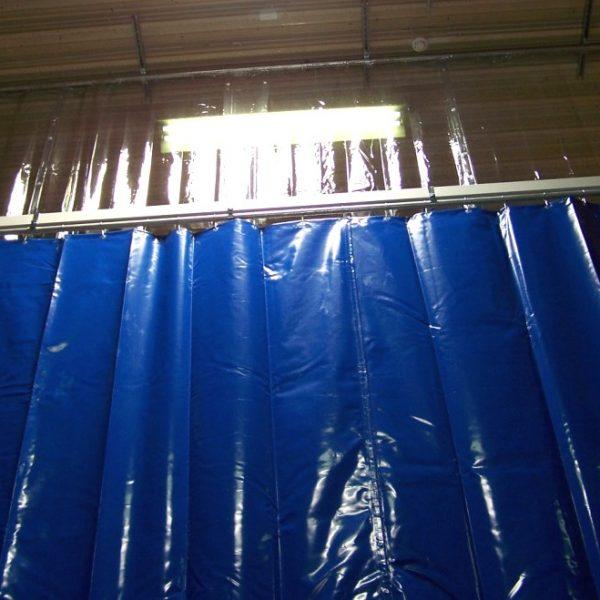 PVC gecoat PE L vormig 02