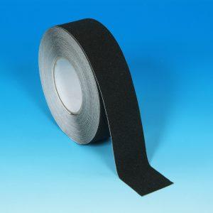 Antislip Tape zwart met gekorrelde deklaag