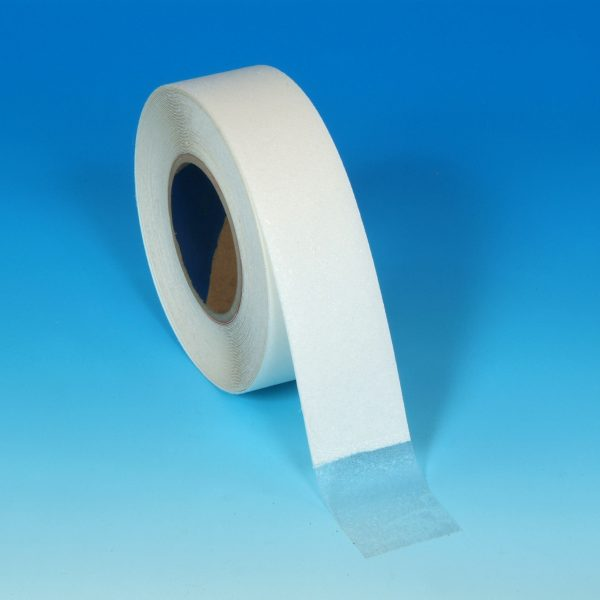Antislip Tape Transparant met gekorrelde deklaag