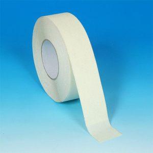 Antislip Tape wit met gekorrelde deklaag