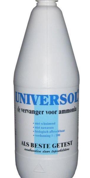 Universol ontvettingsmiddel