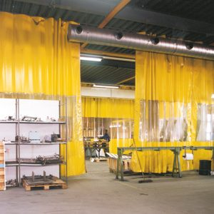 Industrial Curtain Protection Products