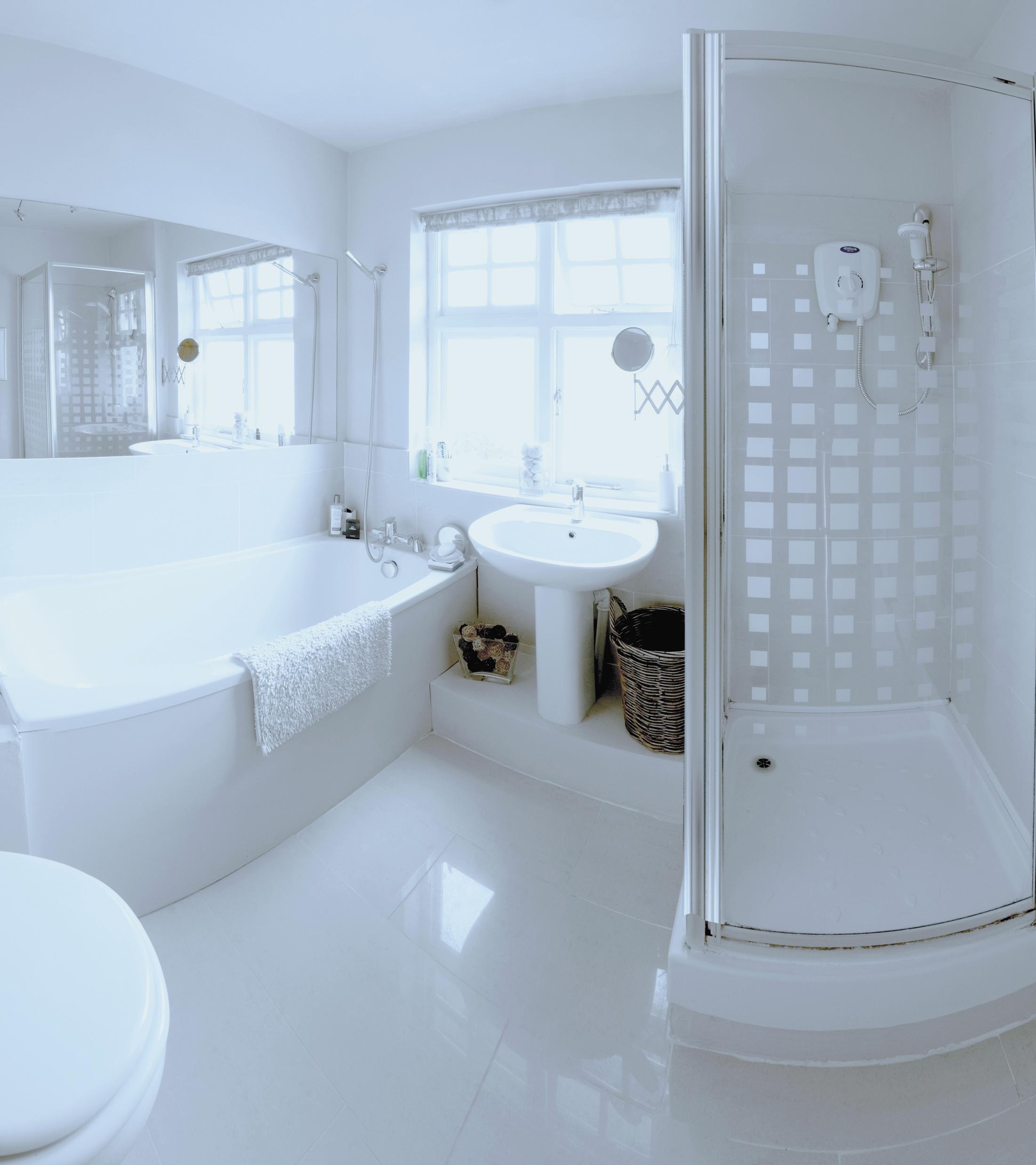 Grip Anti slip for bathroom 5 m2 - Haagh Protection