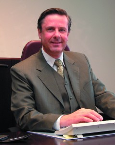 Guus Haagh - CEO Haagh Protection BV