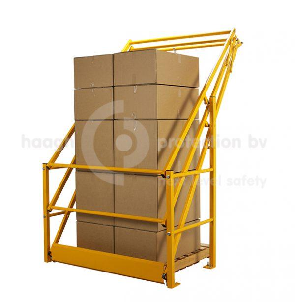 Variogate 22 safety palletgate system