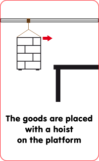 Safety pallet gate