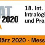 Internationale Fachmesse für Logistik
