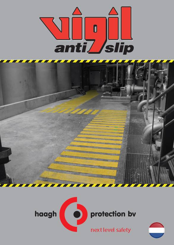 Vigil anti-slip catalogus