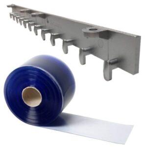 Clearway PVC stroken systeem